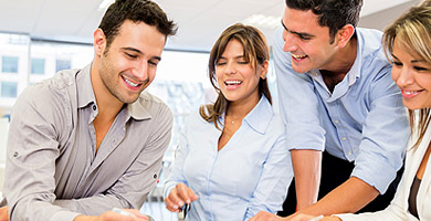 HR consulting, staffing, recruiting