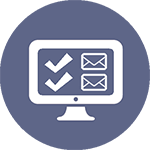 Managing Emails sdf systems