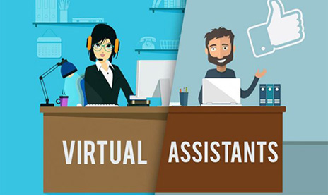 virtual-assistant support services - SDF Systems