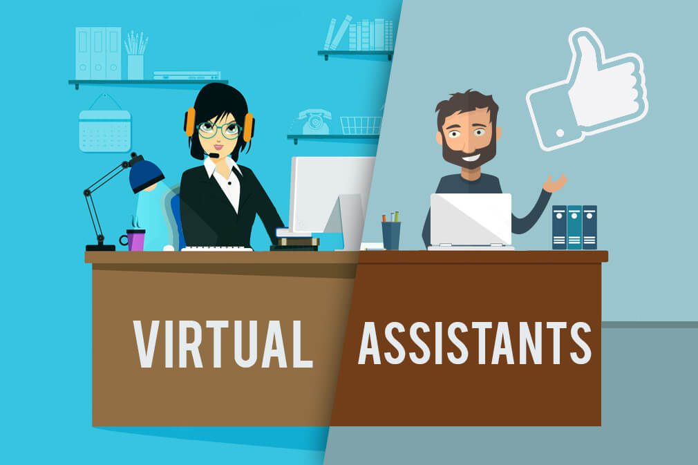 How to Work with a Virtual Assistant (VA) to Manage Your Work?