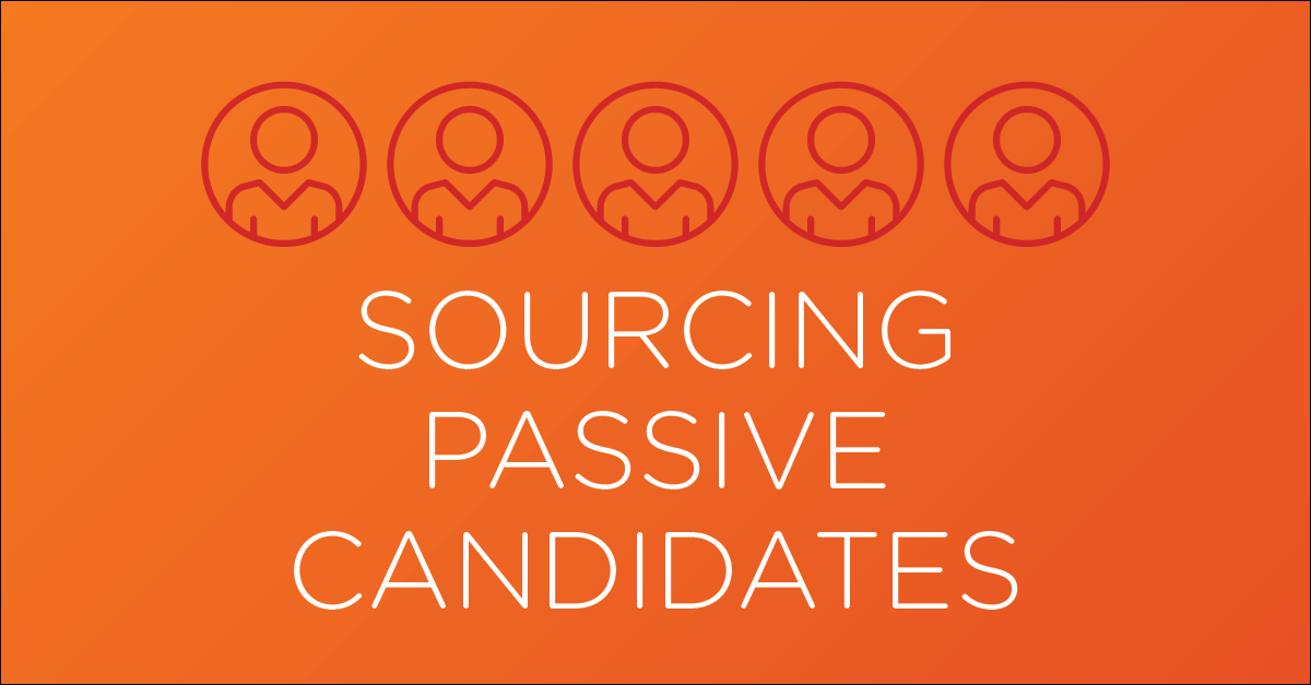 Tips – How To Attract Passive Candidates?