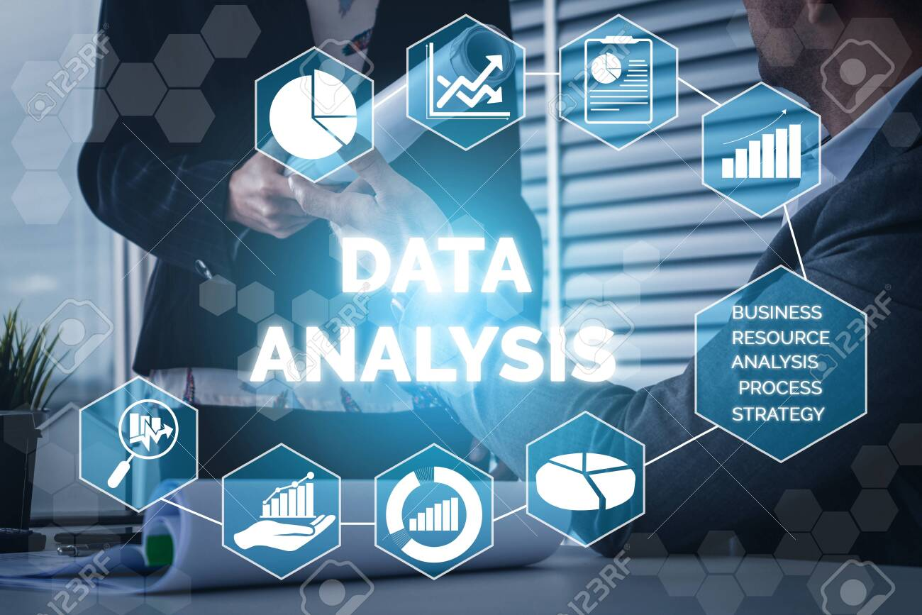 Online Data Research and Data Analysis for Business